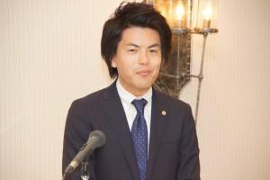 講師 角井社労士